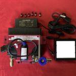 TEZZO BASE軽量バッテリーキット for アルファロメオ4C ver.2
