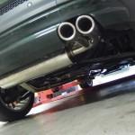 フィアット500X ポップスター プラス 2WD lxy スポーツマフラー(新規制車検対応)by TEZZO