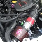 TEZZO カーボンエアインテークシステム for アバルト124スパイダー